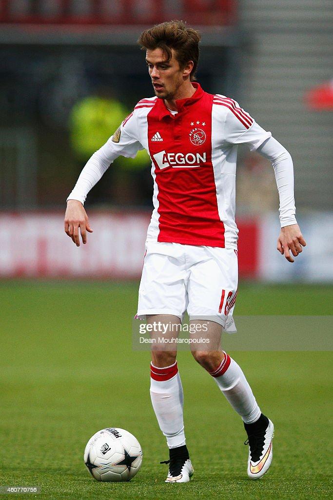 SC Excelsior Rotterdam v Ajax Amsterdam - Eredivisie