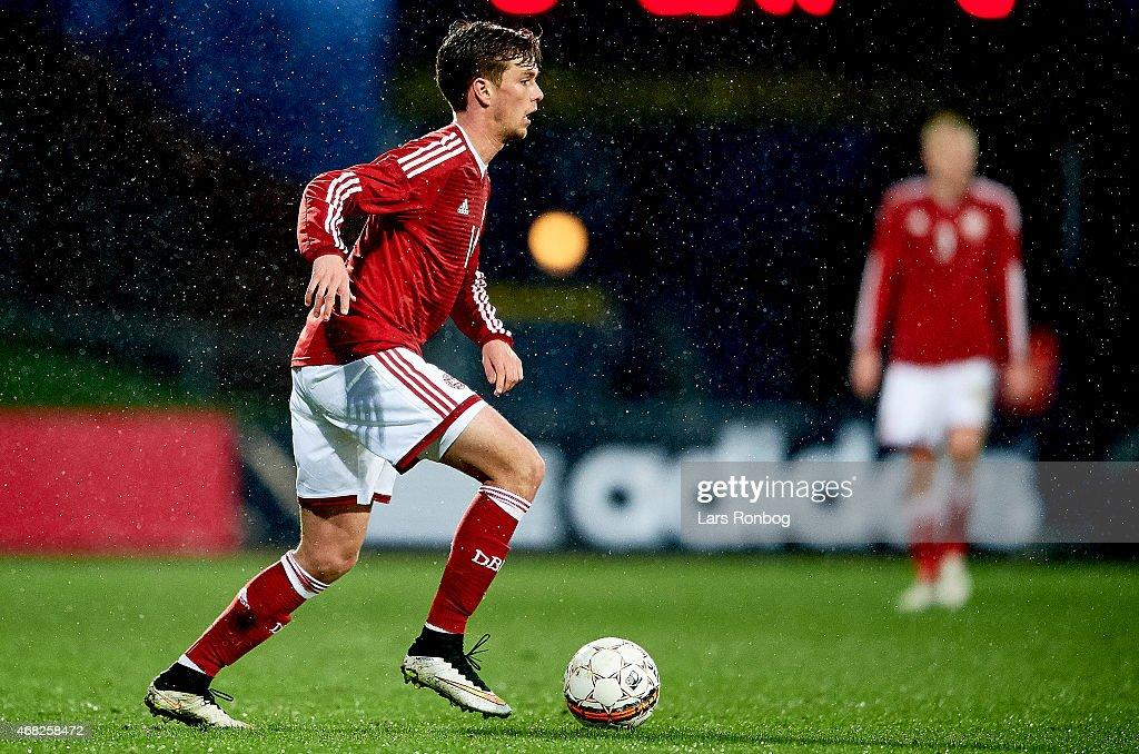 Denmark U21 v United States U21 - International Friendly | Getty Images