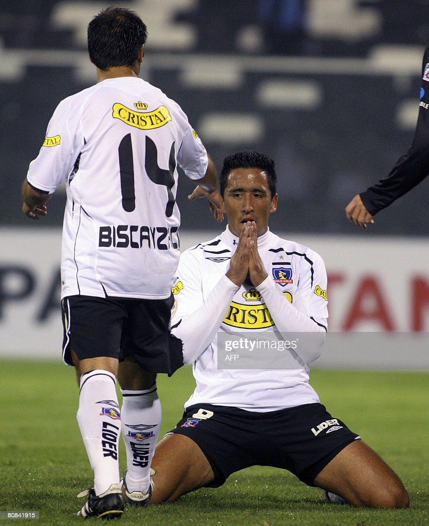 Lucas Barrios Atlas