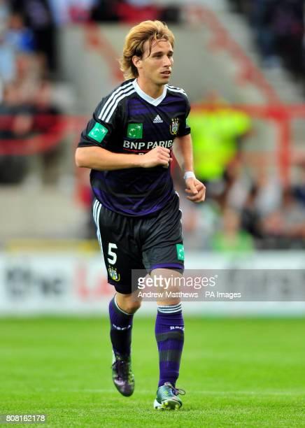 Lucas Biglia RSC Anderlecht