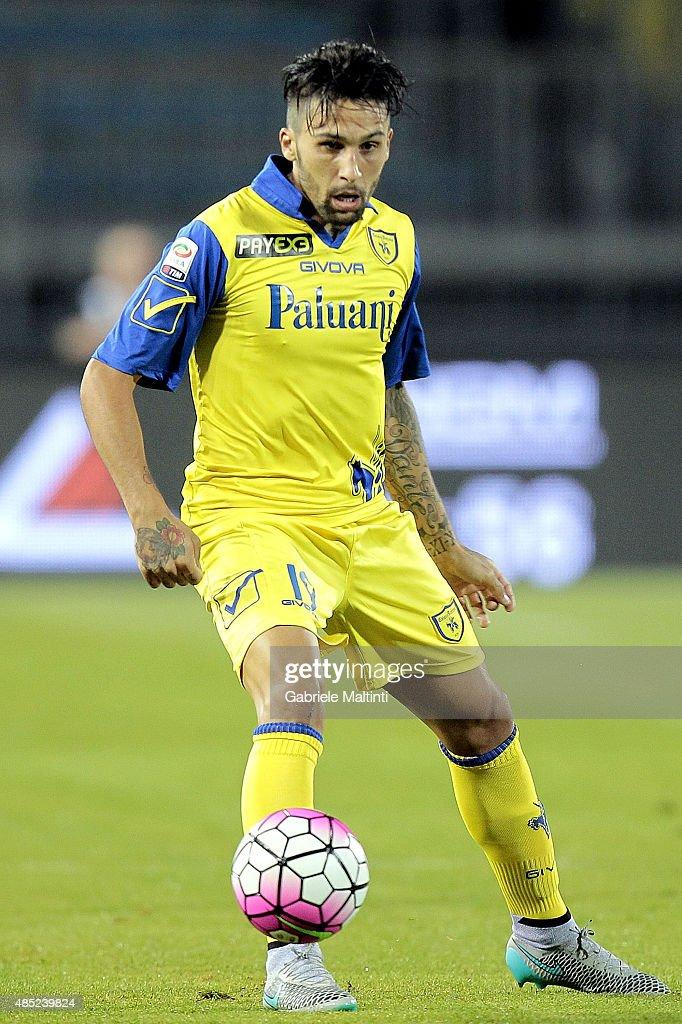 Empoli FC v AC Chievo Verona - Serie A