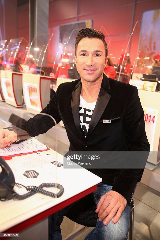 RTL Telethon 2014