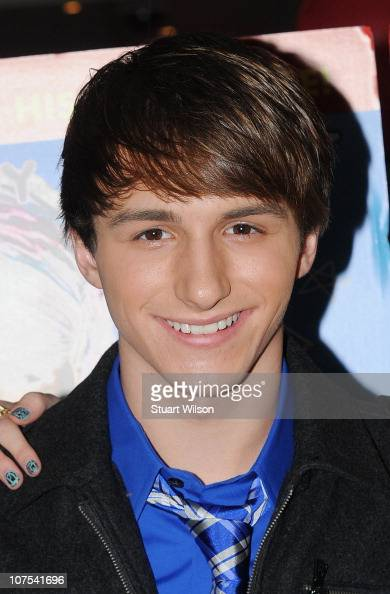 Lucas Cruikshank Stock Photos and Pictures | Getty Images