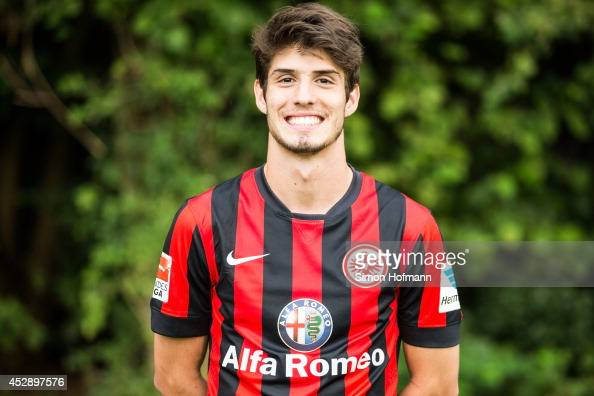 Lucas piazon stock photos and pictures getty images for Villa eintracht