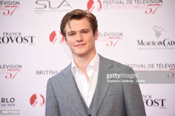 Lucas Till attends the 57th Monte Carlo TV Festival Opening Ceremony on June 16 2017 in MonteCarlo Monaco