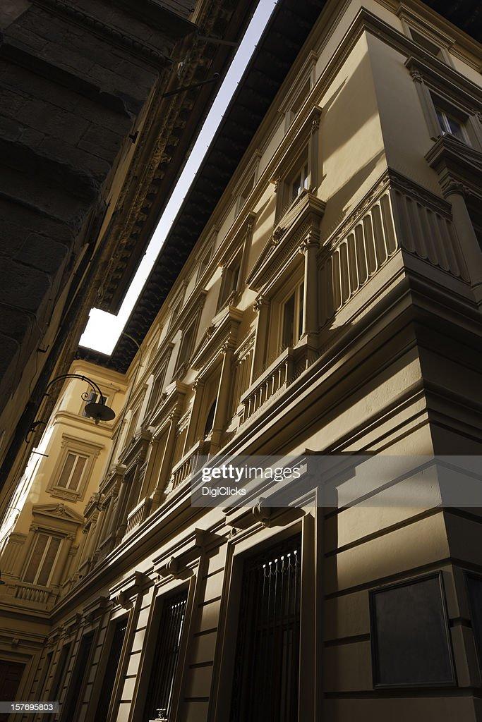 Lucca Architecture : Stock Photo