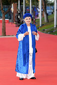 Lucia Bose Red Carpet - 14th Rome Film Fest 2019