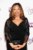 Lucia McBath mother of Jordan Davis attends VH1's 'Dear Mama' Event on May 3 2016 in New York City Tunein to VH1 on Sunday May 8 2016 at 9pm to watch...