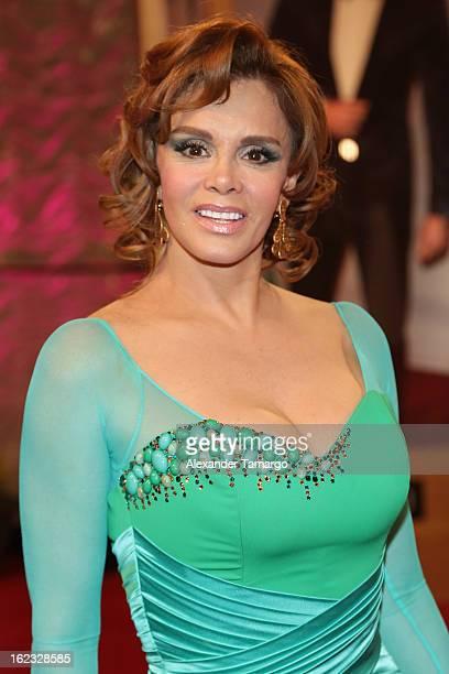Lucia Mendez Stock Pho...