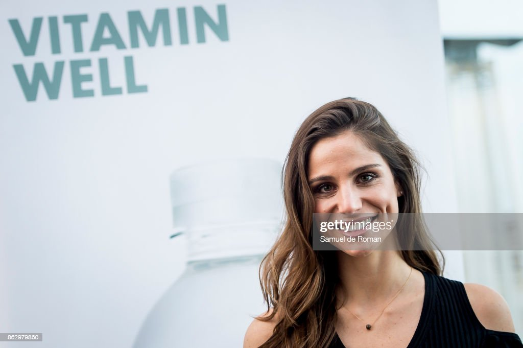 Lucia Villalon Is New Vitamin Well Ambassador