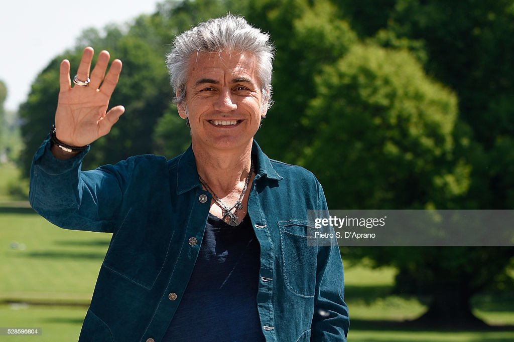 Ligabue Presents 'Scusate Il Disturbo'