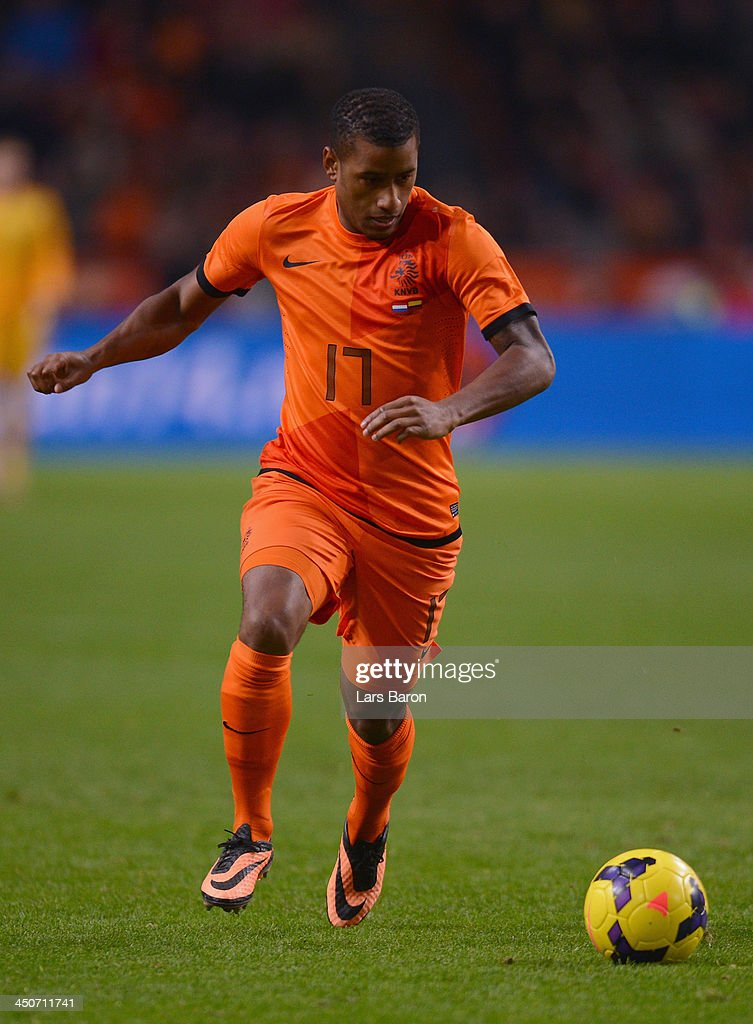 2014 World Cup - Netherlands