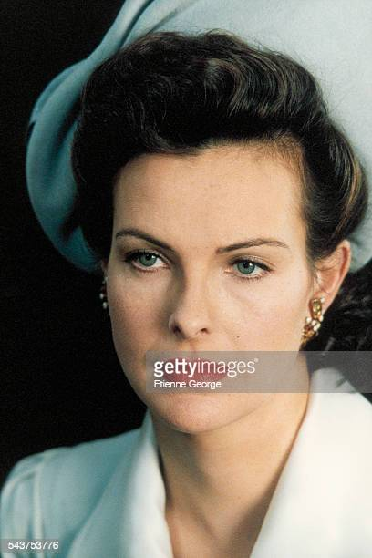 Lucie Aubrac was a French Resistance fighter against German occupation during World War II French actress Carole Bouquet who portrays Lucie Aubrac on...