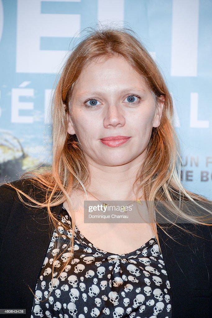 Lucie Borleteau Nude Photos 21