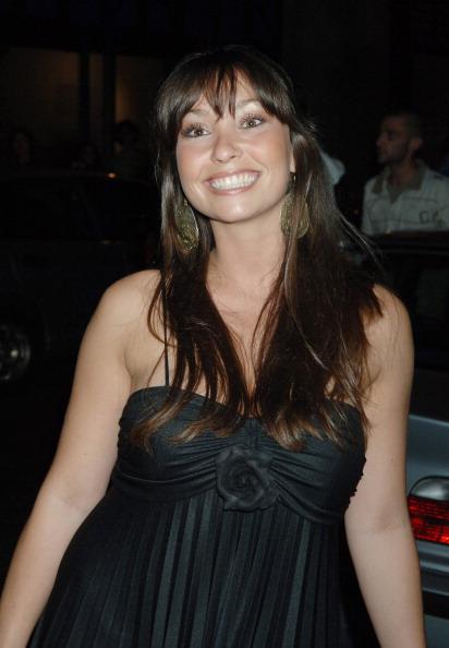 Lucinda Rhodes-Flaherty Nude Photos 82