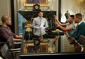 Lucious gifts his sons in the special twohour 'Die But Once/Who I Am' Season Finale episode of EMPIRE airing Wednesday March 18 on FOX