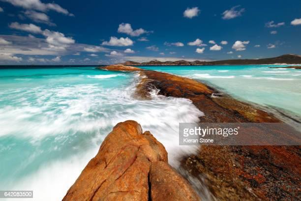 Lucky Bay Rocks