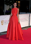 Lucy Mecklenburgh attends the After Party dinner for the House of Fraser British Academy Television Awards at The Grosvenor House Hotel on May 10...