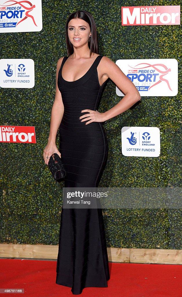 Daily Mirror Pride Of Sport Awards