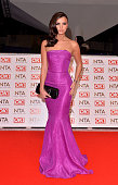 Lucy Mecklenburgh attends the National Television Awards at 02 Arena on January 21 2015 in London England