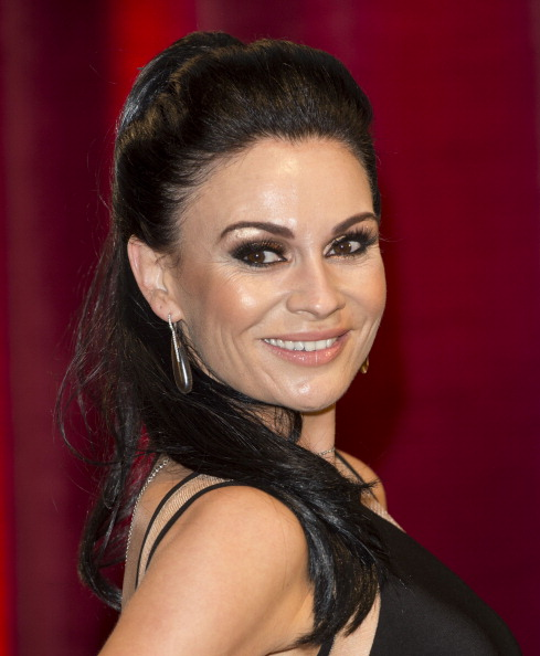 Lucy Pargeter Nude Photos 21