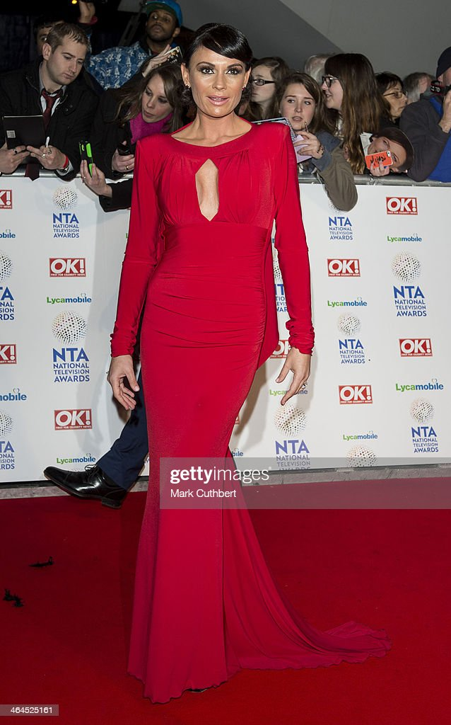 <a gi-track='captionPersonalityLinkClicked' href=/galleries/search?phrase=Lucy+Pargeter&family=editorial&specificpeople=236010 ng-click='$event.stopPropagation()'>Lucy Pargeter</a> attends the National Television Awards at 02 Arena on January 22, 2014 in London, England.