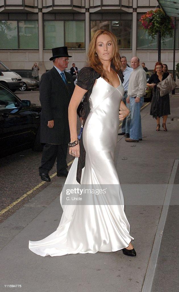 COMFORT Prima High Street Fashion Awards - Outside Arrivals