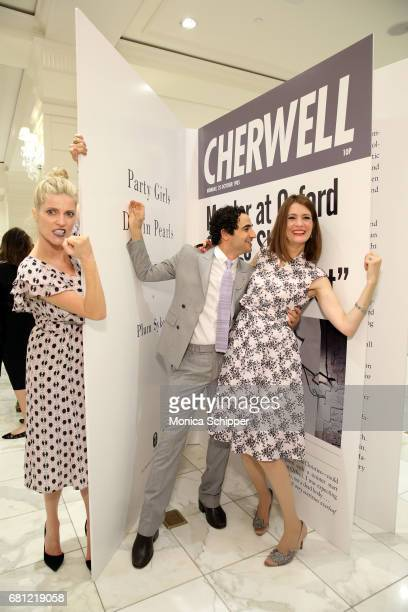 Lucy SykesRellie Plum Sykes and Zac Posen attend Book Launch Party for Plum Sykes' Party Girls Die In Pearls hosted by Brooks Brothers and Zac Posen...