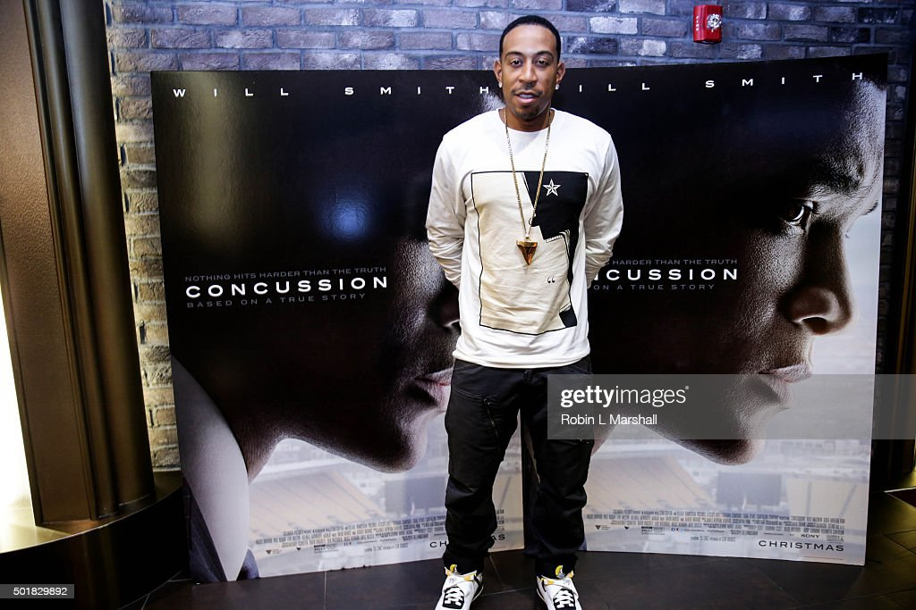 """Concussion"" Atlanta Special Screening"