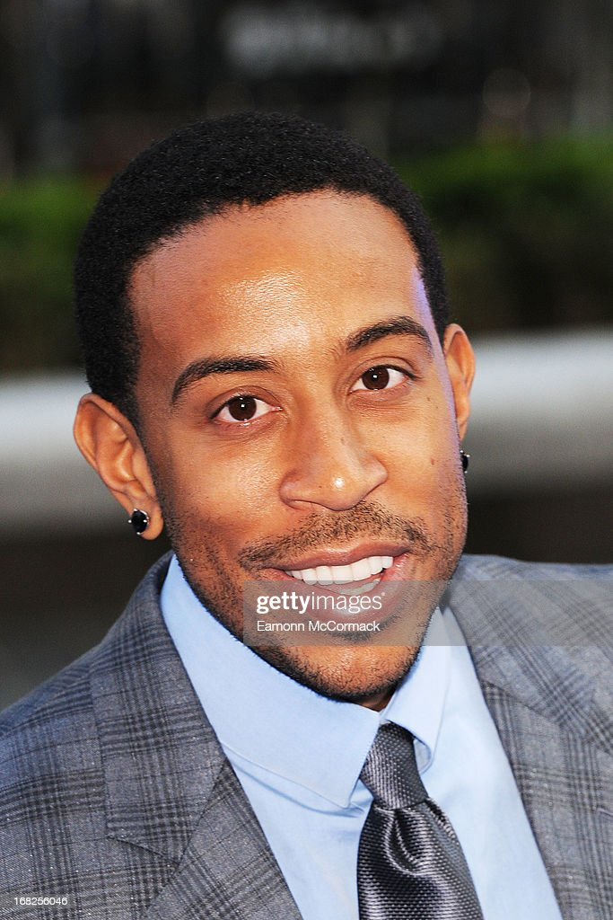 Ludacris attends the World Premiere of 'Fast & Furious 6' at Empire Leicester Square on May 7, 2013 in London, England.