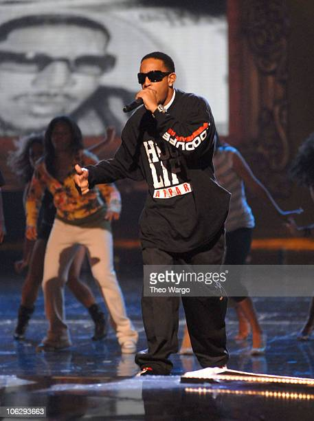 Ludacris during 2006 MTV Video Music Awards Rehearsals Day 1 at Radio City Music Hall in New York City New York United States