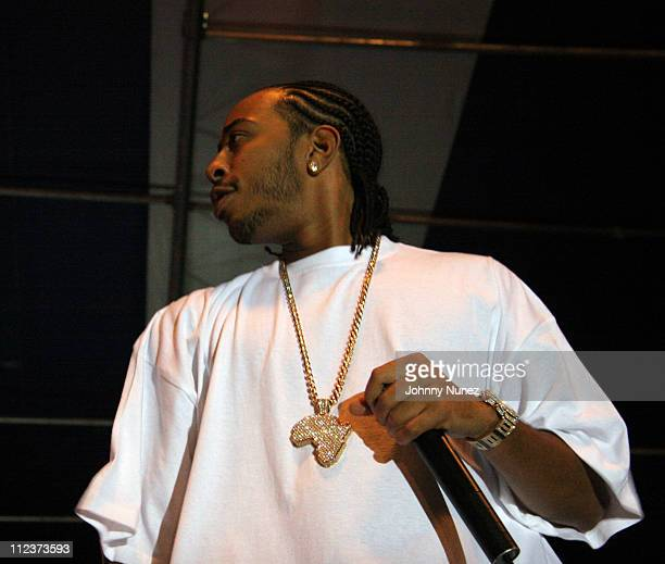 Ludacris during Power Summit Present Interscope Party at Tranquility in Freeport Bahamas