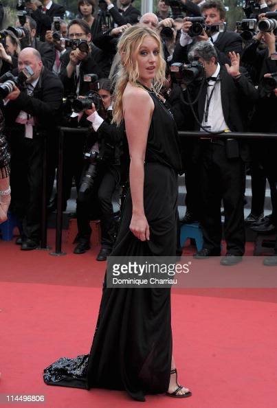 Ludivine Sagnier attends the 'Les BienAimes' Premiere and Closing Ceremony during the 64th Annual Cannes Film Festival at the Palais des Festivals on...