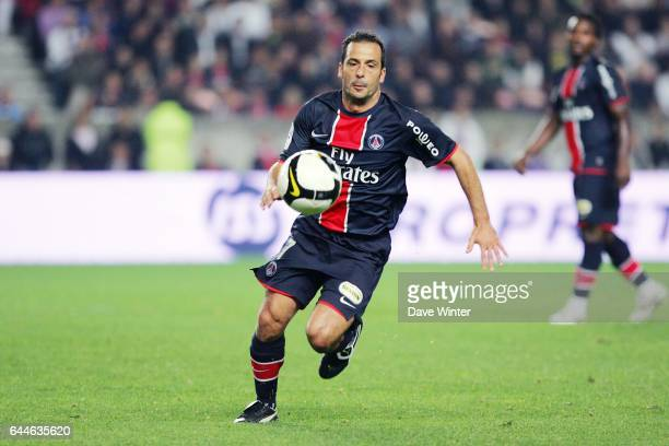 Ludovic GIULY PSG / Nantes Ligue 1 5e journee Photo Dave Winter / Icon Sport