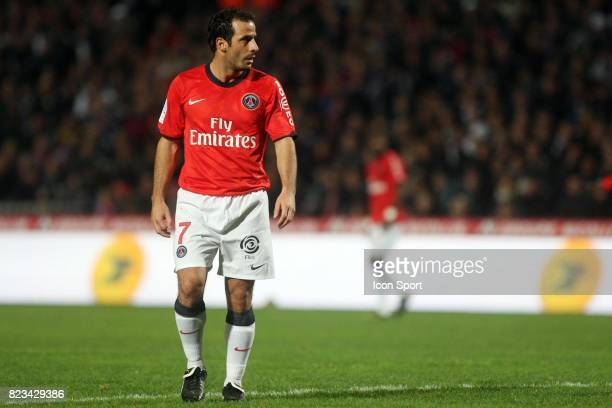 Ludovic GIULY Montpellier / PSG 11eme journee de Ligue 1