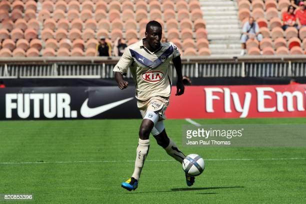 Ludovic SANE Bordeaux / As Roma Tournoi de Paris 2010 Parc des princes