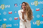Giffoni Film Festival - Day 3 - Photocall