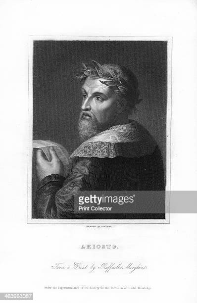 a biography of ludovico ariosto an italian poet Ludovico ariosto (italian: [ludoˈviːko aˈrjɔsto ariˈɔsto] 8 september 1474 – 6 julie 1533) wis an italian poet he is best kent as the author o the romance epic orlando furioso (1516) the poem, a continuation o matteo maria boiardo 's orlando innamorato , descrives the adventurs o charlemagne , orlando , an the franks as they battle .
