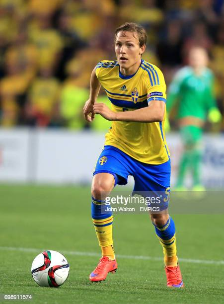 Ludwig Augustinsson Sweden