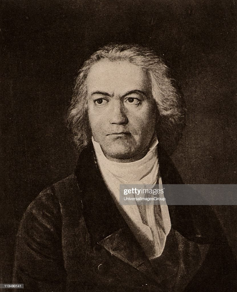 a biography of ludwig van beethoven a classical composer Ludwig van beethoven the deaf maestro essential question: who was beethoven, and what was his effect on european ludwig van beethoven was a german composer and pianist.