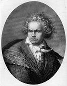 Ludwig van Beethoven German composer and pianist