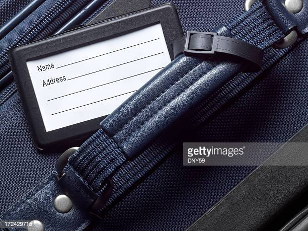 Gepäckanhänger