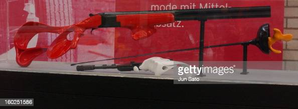 Luigi Colani Design FM Belgium...