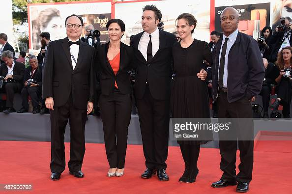 Mr six film stock photos and pictures getty images for Daniela costanzo