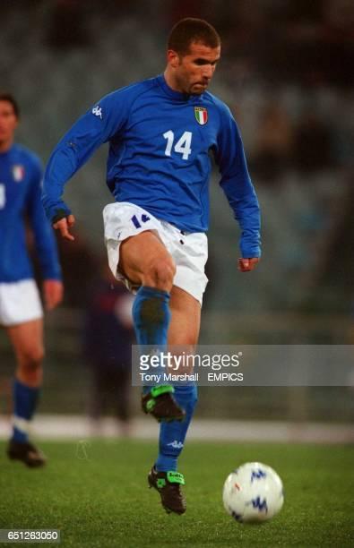 Luigi Di Baggio Italy