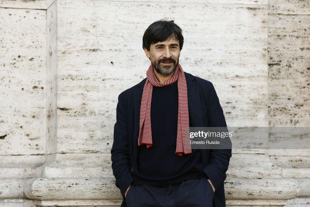 Smetto Quando Voglio Ad Honorem Photocall In Rome