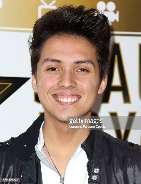 Luis Cordova attends Gente Unidos concert for Hurricane Relief in Puerto Rico at Whisky a Go Go on November 19 2017 in West Hollywood California