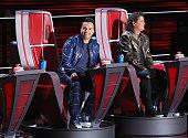 """Telemundo's """"La Voz"""" Season Two Batallas - Round 4"""
