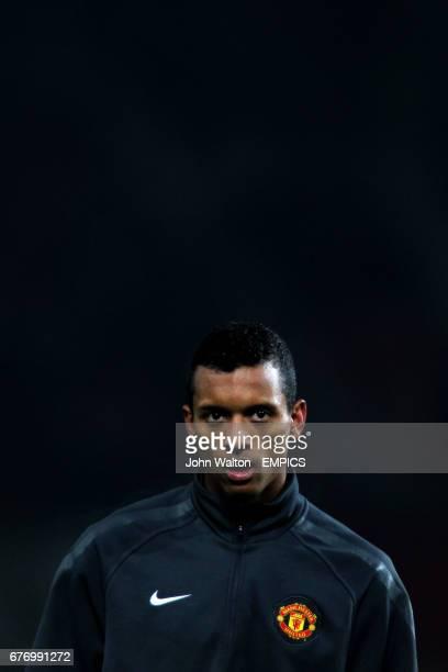 Luis Nani Manchester United