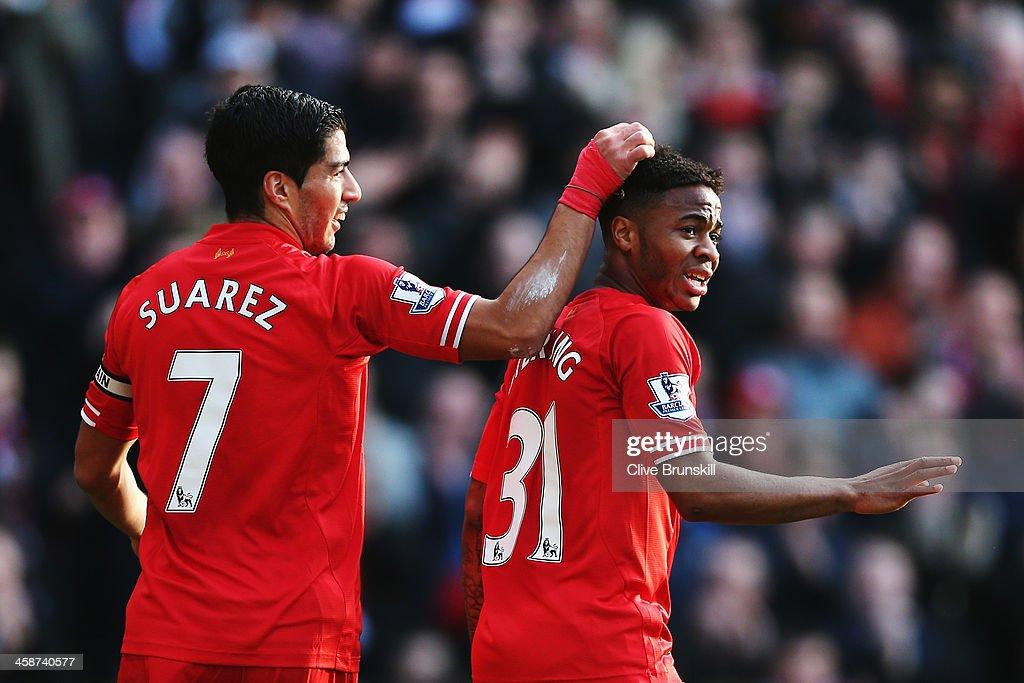 Liverpool v Cardiff City - Premier League